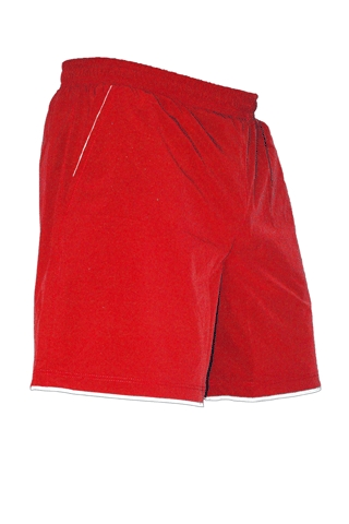 Pemy mens shorts Red