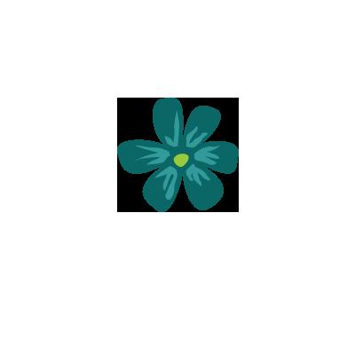 Flower 1 (+2,00 €)