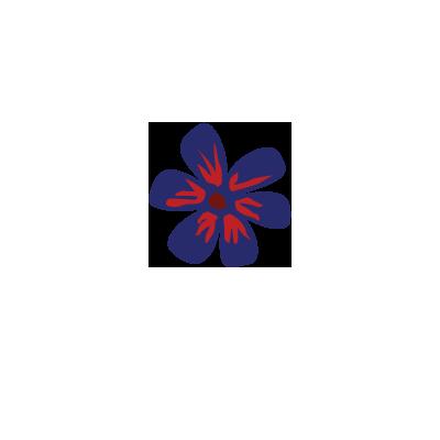 Flower 3 (+2,00 €)
