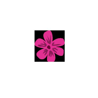 Flower 4 (+2,00 €)